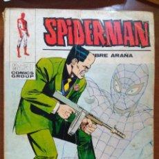 Cómics: SPIDERMAN Nº 51 - VÉRTICE TACO. Lote 176877539