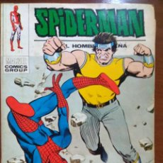 Cómics: SPIDERMAN Nº 52 - VÉRTICE TACO. Lote 176877553