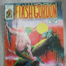 Cómics: FLASH GORDON EL ESTAFADOR Y EL PLANETA MALDITO EDICIONES VÉRTICE. Lote 176931642