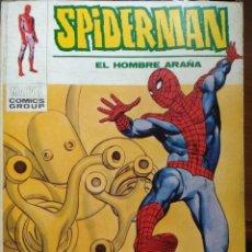 Cómics: SPIDERMAN Nº 41 VÉRTICE TACO. Lote 177022233