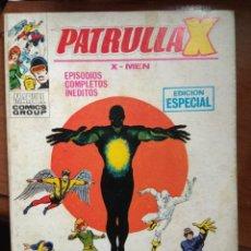 Cómics: PATRULLA X Nº 24 - VÉRTICE TACO - 126 PAGS. Lote 177022690