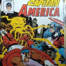 Cómics: CAPITAN AMERICA Nº 7 - MUNDICOMICS. Lote 177023753