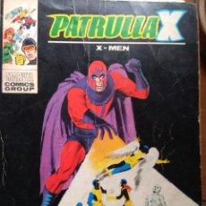 Cómics: PATRULLA X Nº 2 - VÉRTICE TACO. Lote 177088060