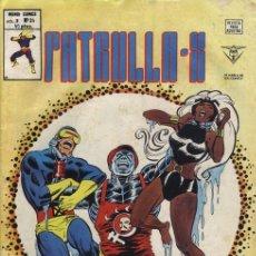 Cómics: PATRULLA-X VOL.3 Nº 34 - VÉRTICE. Lote 177177938