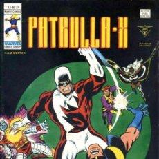 Comics: PATRULLA-X VOL.3 Nº 27 - VÉRTICE. Lote 177177980