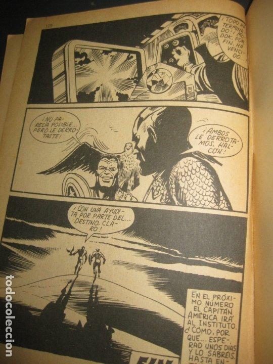 Cómics: CAPITAN AMERICA Nº 7. TACO. EDICIONES VERTICE 1970. - Foto 3 - 177184122
