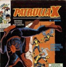 Comics : PATRULLA X Nº 16. Lote 177298248