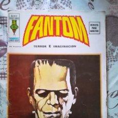 Cómics: FANTOM V 2 Nº 2. Lote 177305270