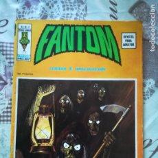Cómics: FANTOM V 2 Nº 4. Lote 177307933