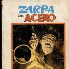 Cómics: ZARPA DE ACERO EDICIÓN ESPECIAL Nº 7. Lote 177309977