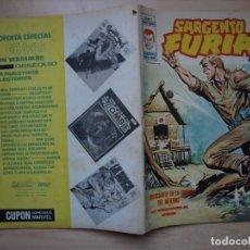 Cómics: SARGENTO FURIA - V 2 - NÚMERO 8 - VERTICE. Lote 177315192