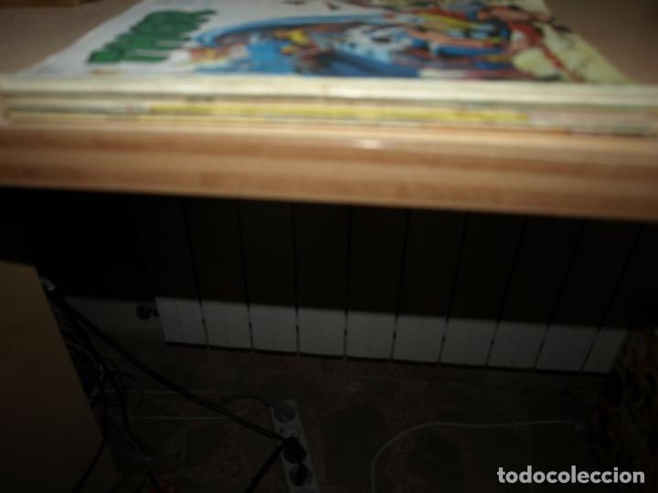 Cómics: THOR - LOTE DE 6 NÚMEROS - VERTICE - VER TODAS LAS PORTADAS Y NÚMERACION - Foto 2 - 177315719
