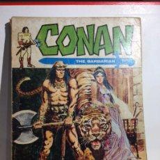 Cómics: ANTIGUO COMIC DE MARVEL CONAN , ORIGINAL - FLA. Lote 177467287