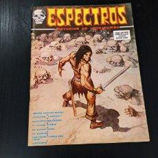 Cómics: EXCELENTE ESTADO ESPECTROS 32 VERTICE. Lote 177493199