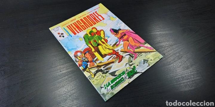 EXCELENTE ESTADO LOS VENGADORES 46 VERTICE VOL II (Tebeos y Comics - Vértice - Vengadores)