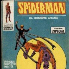 Comics : SPIDERMAN Nº 5. Lote 177502933