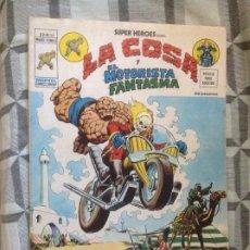 Cómics: SUPER HEROES VOL2 N 44 VÉRTICE. Lote 177556354