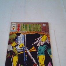 Cómics: LOS 4 FANTASTICOS - VOLUMEN 3 - VERTICE - NUMERO 20 - CON SELLO DE CENSURA - UNICO - MBE - GORBAUD. Lote 177636324