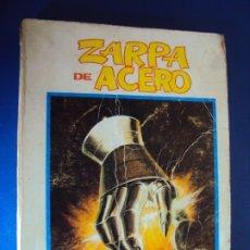 Cómics: (COM-190902)ZARPA DE ACERO - VOLUMEN 3 - EDICION ESPECIAL. Lote 177646709