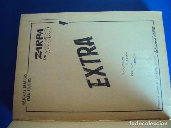 Cómics: (COM-190902)ZARPA DE ACERO - VOLUMEN 3 - EDICION ESPECIAL - Foto 3 - 177646709
