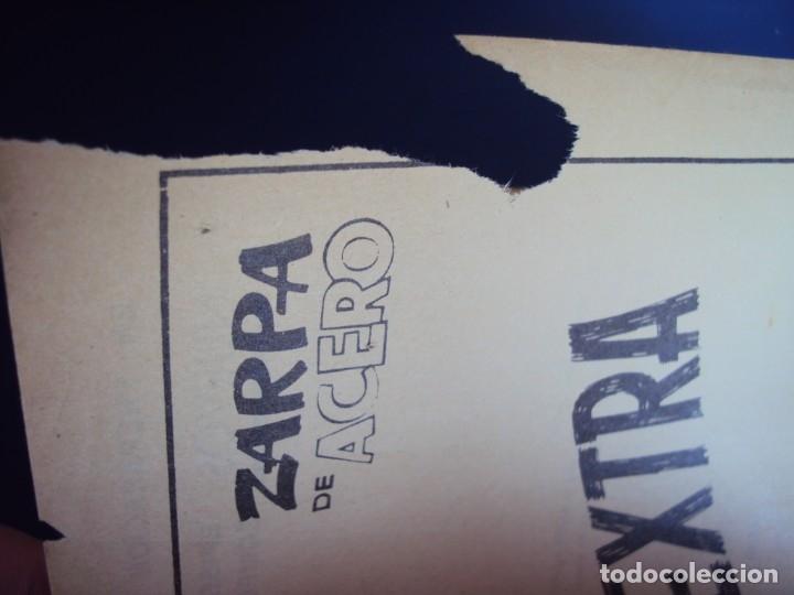 Cómics: (COM-190902)ZARPA DE ACERO - VOLUMEN 3 - EDICION ESPECIAL - Foto 4 - 177646709
