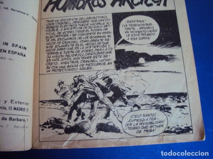 Cómics: (COM-190902)ZARPA DE ACERO - VOLUMEN 3 - EDICION ESPECIAL - Foto 5 - 177646709