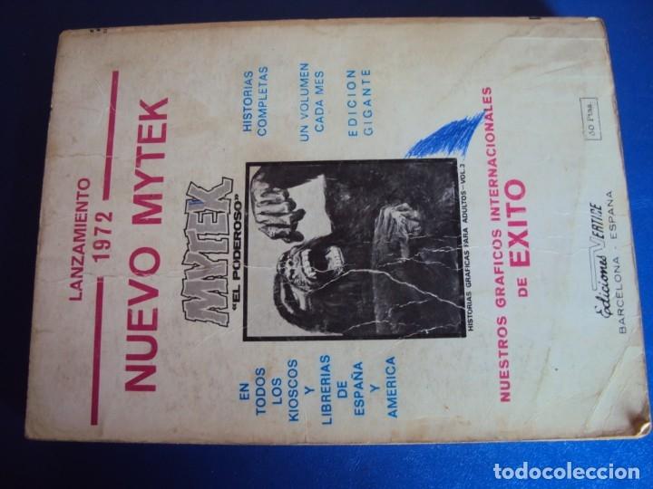 Cómics: (COM-190902)ZARPA DE ACERO - VOLUMEN 3 - EDICION ESPECIAL - Foto 7 - 177646709