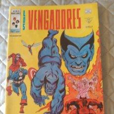 Comics : LOS VENGADORES V2 Nº38. Lote 177662465