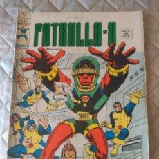 Comics: PATRULLA X VOL. 3 Nº 7. Lote 177667512