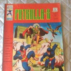 Cómics: PATRULLA X VOL. 3 Nº 13. Lote 177667724