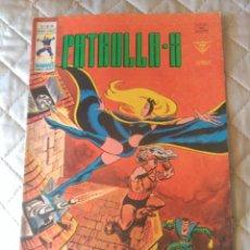Cómics: PATRULLA X VOL. 3 Nº 24. Lote 177668542