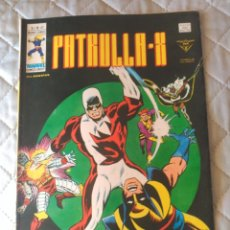 Cómics: PATRULLA X VOL. 3 Nº 27. Lote 177669382
