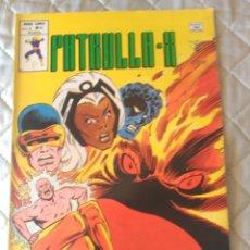 Cómics: PATRULLA X VOL. 3 Nº 31. Lote 177669859