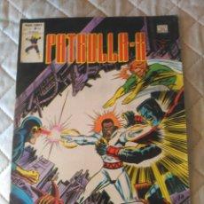Cómics: PATRULLA X VOL. 3 Nº 32. Lote 177669964