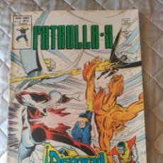 Cómics: PATRULLA X VOL. 3 Nº 33. Lote 177670073