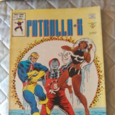 Cómics: PATRULLA X VOL. 3 Nº 34. Lote 177670187