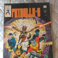 Cómics: PATRULLA X VOL. 3 Nº 35. Lote 177670348