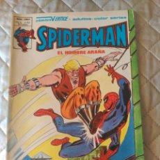 Cómics: SPIDERMAN VOL.3 Nº62. Lote 177681405