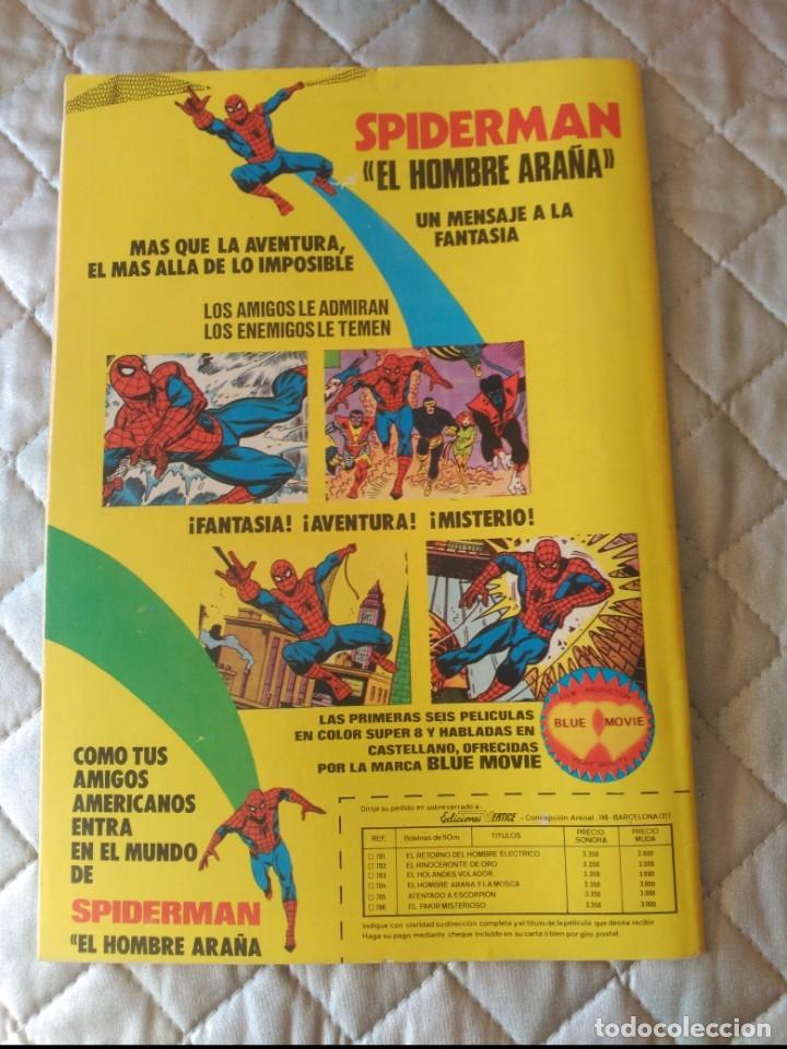 Cómics: Spiderman Vol.3 Nº62 - Foto 2 - 177681405