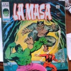 Cómics: LA MASA Nº 29 - VÉRTICE MUNDI COMICS V3. Lote 177694539