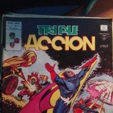 Cómics: TRIPLE ACCION (LOS DEFENSORES) V-1 Nº 17 MUNDI COMICS . Lote 177696172