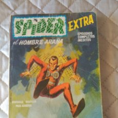 Cómics: SPIDER Nº 20 TACO. Lote 177710632