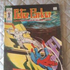 Cómics: SPIDERMAN PARKER SPIDERMAN Nº 5. Lote 177721870