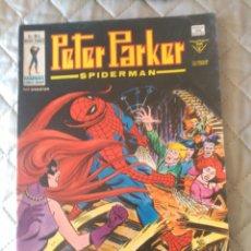 Cómics: SPIDERMAN PARKER SPIDERMAN Nº 6. Lote 177721920