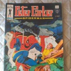Cómics: SPIDERMAN PARKER SPIDERMAN Nº 8. Lote 177722012