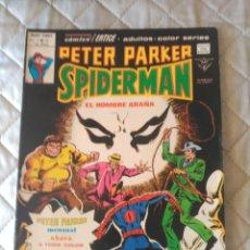 Cómics: SPIDERMAN PARKER SPIDERMAN Nº 10. Lote 177722152