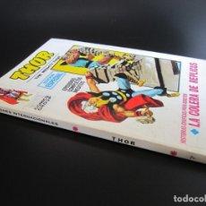 Cómics: THOR (1970, VERTICE) 7 · 1970 · LA COLERA DE REPLICUS *** EXCELENTE ****. Lote 177724718