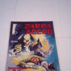 Cómics: ZARPA DE ACERO -VERTICE - NUMERO 7 -MUY BUEN ESTADO - SURCO - GORBAUD - CJ 112 . Lote 177735082