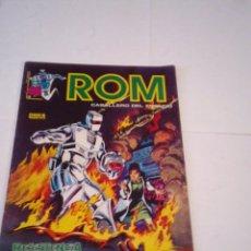 Cómics: ROM -VERTICE - NUMERO 2 - MUY BUEN ESTADO - SURCO - GORBAUD - CJ 112 . Lote 177735649