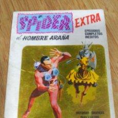 Cómics: SPIDER Nº 21 TACO DE 128 PÁGINAS. Lote 140146970